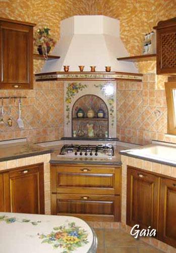 Cucina gaia decorazione pietra lavica etna ceramizzata le cucine dei sogni costruzione cucine - Cucine in pietra lavica giarre ...