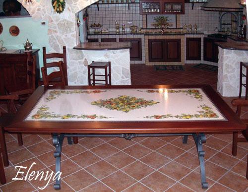 sedie per bancone cucina: ... anzi, dei sugherini) salva parquet ... - Cucina Moderna Usata