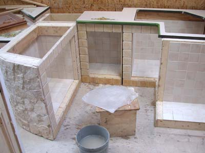 Tenere al caldo in casa costruzione casa per tartarughe for Come disegnare piani di costruzione